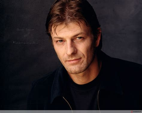 Sean Bean Lord Of The Rings The Fellowship Of The Ring