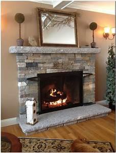 80, Classic, Brick, Fireplace, Ideas