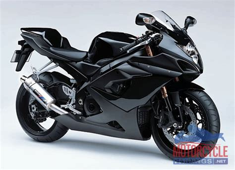 2006 Suzuki Gsxr 1000 by Abs Fairings All Gloss Black 30pc Fairing Set Suzuki