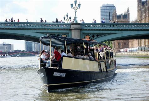 Boat Canopy Thames by Varnished Elegance Steamers And Other River Craft