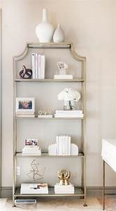 5 things every bookcase needs hello fashion
