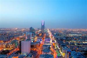 Why Saudi Arabia Is Being Increasingly Seen As The Place