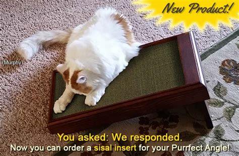 sisal fabric   material  cat scratching posts purrfectpostcom