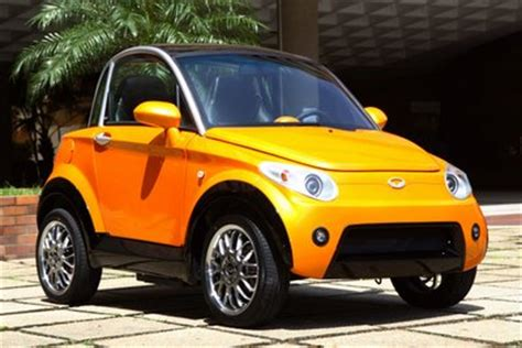 New Small Electric Car by Small Electric Car Cars Show