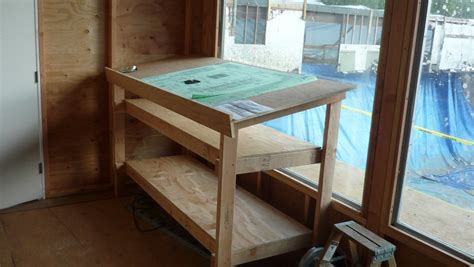 table building plans  woodworking