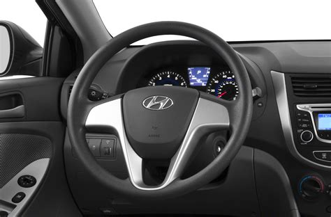 hyundai accent price  reviews features