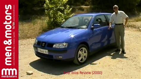seat ibiza 2000 seat ibiza review 2000