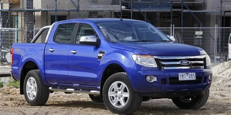 2012 ford ranger xlt 3 2 review caradvice