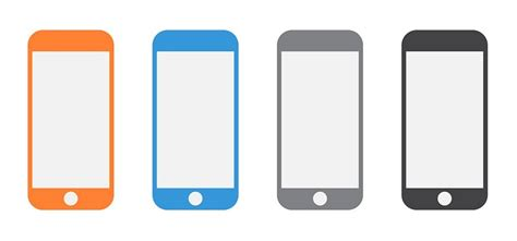 free iphone free iphone vector shapes titanui