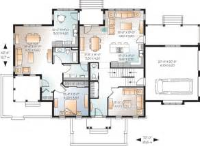 in suite on floor 21765dr 1st floor - Floor Plans With 2 Master Suites