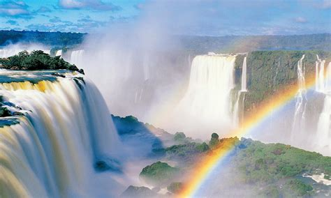Best Waterfalls The World International Expeditions