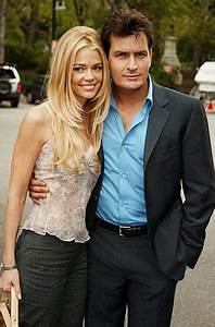 Charlie Sheen's New Love Interest Is Denise Richards ...