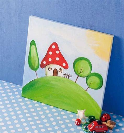 Acrylbilder Fürs Kinderzimmer by Bilder F 252 Rs Kinderzimmer R 246 Gele Buch Buecher De