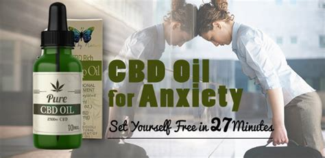 Best Cbd Oil For Anxiety Treatment And Success Stories