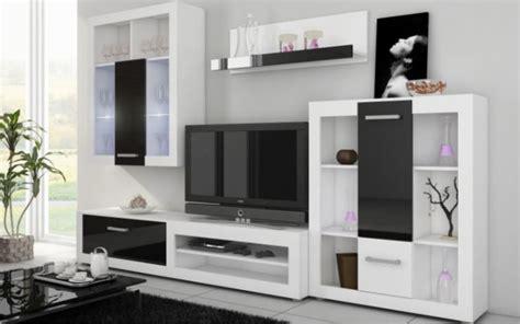 bureau d angle blanc pas cher achat ensemble complet meuble mural tv moderne viki