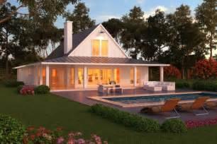 one farmhouse plans lanai farmhouse to build