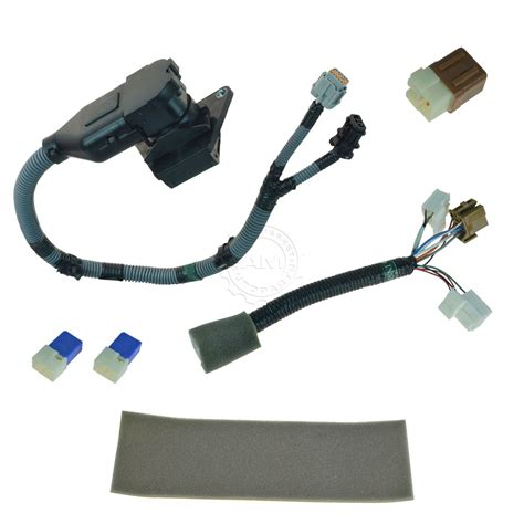 oem 999t8br020 complete 7 pin plug play tow harness kit