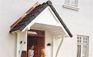 Haustür Vordach Selber Bauen : vordach ~ Watch28wear.com Haus und Dekorationen