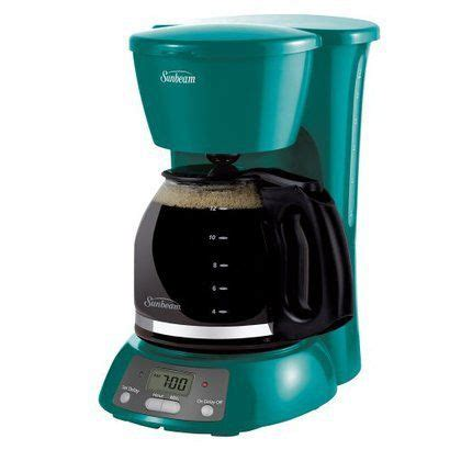 Browse new and used coffee makers in montana on offerup. Target Coffee Makers | Teal Coffee Maker from Target $19.99 (With images) | Coffee maker, Coffee ...
