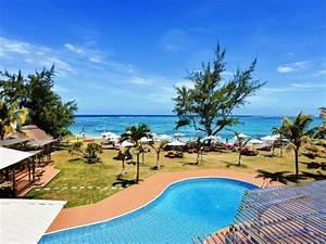 Silver Beach Resort - All Inclusive in Mauritius Island ...