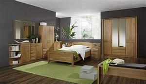 Komplettes Schlafzimmer Kaufen : schlafzimmer lausanne wiemann erle oder birke teilmassiv ~ Watch28wear.com Haus und Dekorationen