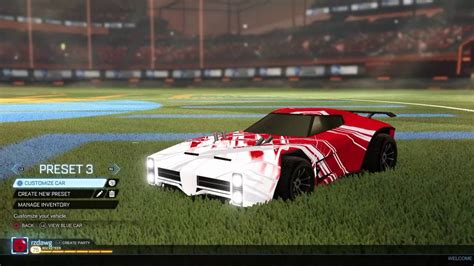 black market decal slipstream   car color
