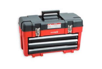 caisse 224 outils 1 compartiment 3 tiroirs