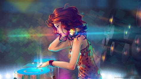 Anime Dj Wallpaper - dj wallpaper hd wallpapersafari