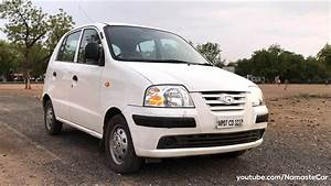 Hyundai Santro Xing Gl Plus 2015