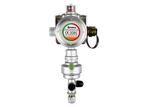 truma duo cs truma duocontrol cs drukregelaars gas technische accessoires obelink nl