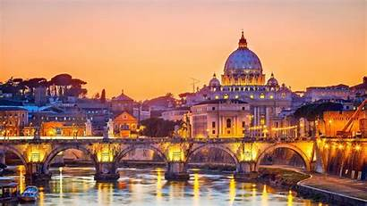 Rome Background Italy Capital Wallpapers Roma