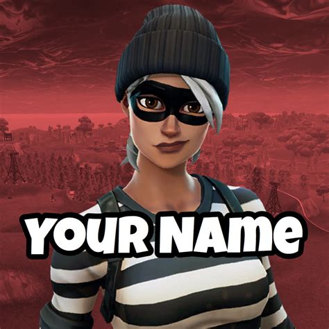 fortnite rapscallion gamerpicprofile pic  gameflip