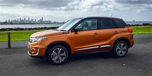Suzuki Vitara 4x4 : all new 2016 suzuki grand vitara review suzuki vitara ~ Nature-et-papiers.com Idées de Décoration
