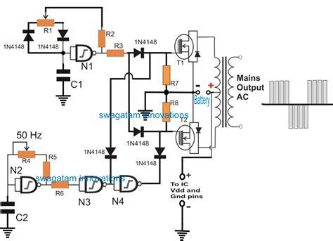 How Design Ups Circuit Tutorial