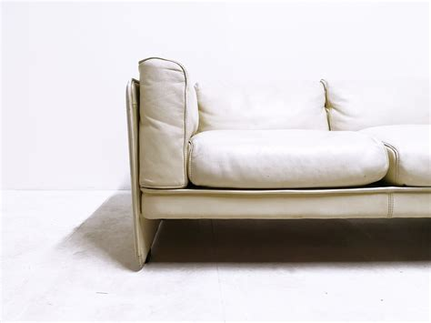 Vintage Italian Le Capanelle Sofa By Tito Agnoli For
