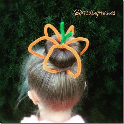 Best 25+ Halloween Hairstyles Ideas On Pinterest