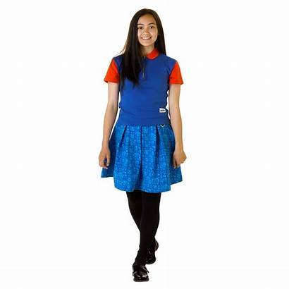 Skirt Guide Guides Girlguiding