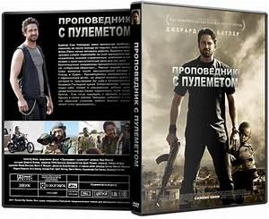 Machine Gun Preacher (2011)   Movie Poster and DVD Cover Art