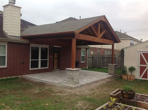cedar patio cover as inspiration and suggestions