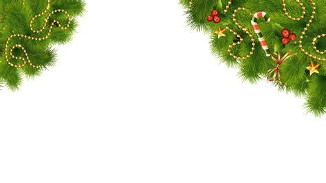 christmas decorations  lights  transparent background