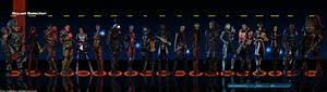 Mass Effect 3 Abrechnung : dlc mass effect 3 itadel ~ Themetempest.com Abrechnung