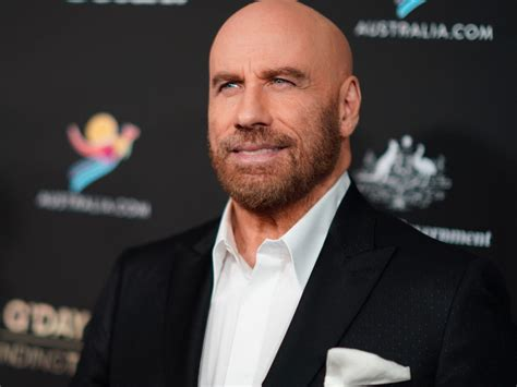 His father was of italian descent and his mother was of irish ancestry. John Travolta 2020 Pics - John Travolta S Son Ben Is His Mini Me In Rare New Photo - Share the ...