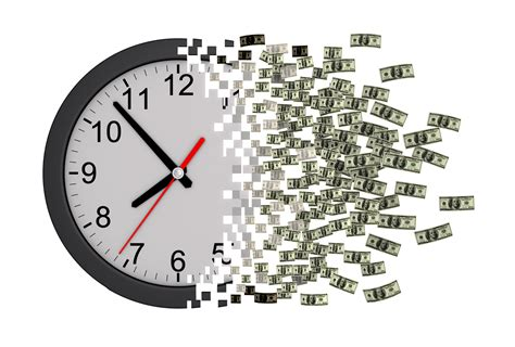 Time And Money  Akela Partners