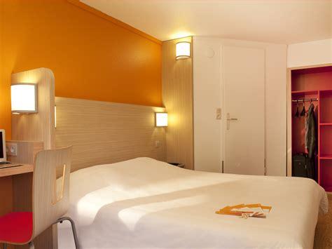 chambre premiere classe hôtel première classe caen est 1 étoile dans le calvados