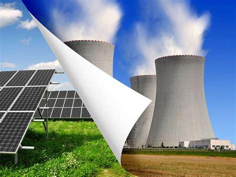 Классификация возобновляемых источников энергии