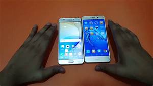 Comparison Review Of Huawei Y7 Prime And Samsung Galaxy J7