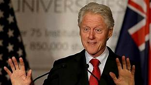 Lawyers For Jeffrey Epstein Once Said He Helped Conceive The Clinton Global Initiative…