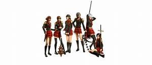 PAX Prime 2014 Final Fantasy Type 0 Llegar A PS4 Y Xbox