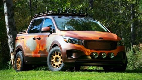 Kia Grand Sedona 4k Wallpapers by 2015 Kia Sedona Photo Safari Review Top Speed