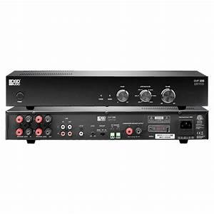 Smp300 Class D Amplifier Mono Subwoofer Amplifier With 500
